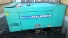 Сварочный генератор Denyo DCW-480ESW б/у